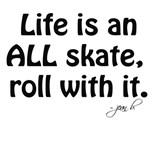 Jam Skating