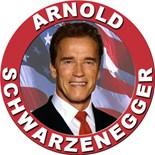 Arnold Schwarzenegger Campaign