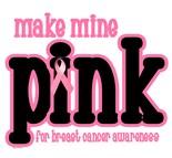 Mine Think Pink