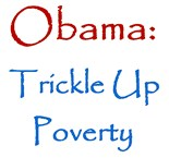 Trickle Up Poverty