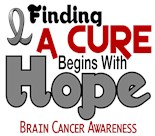 Brain Cancer Cure