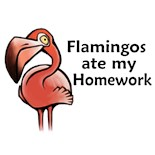 Ate My Homework