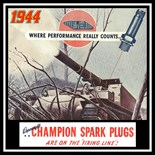 World War Champions