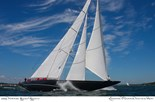 Sailboat Photo