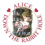 Alice Down Rabbit Hole