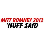 Romney President