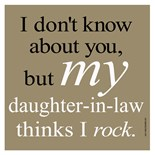 Daughter Law