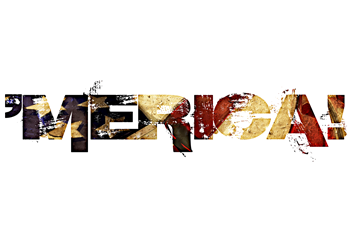 'Merica!