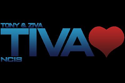 Tony & Ziva - Tiva Heart
