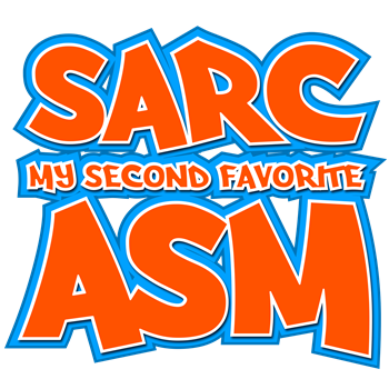 Sarc, My Second Favorite Asm