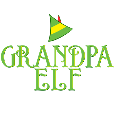 Grandpa Elf