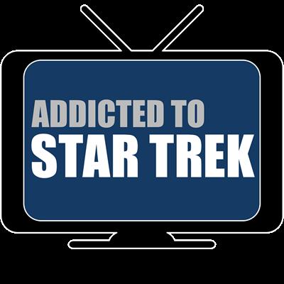 Addicted to Star Trek