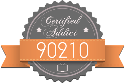 Certified Addict: 90210