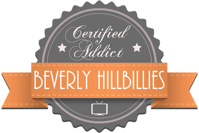 Certified Addict: Beverly Hillbillies