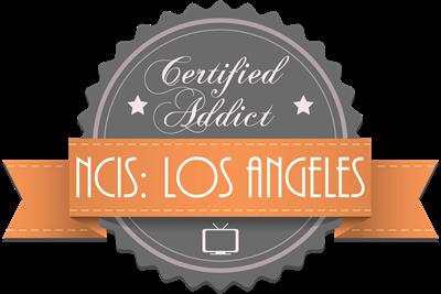 Certified Addict: NCIS: Los Angeles