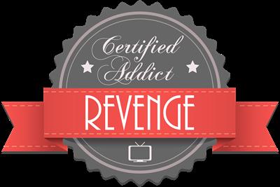 Certified Addict: Revenge