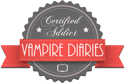 Certified Addict: Vampire Diaries