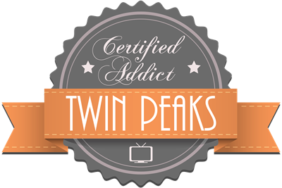 Certified Addict: Twin Peaks