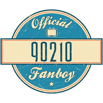 Official 90210 Fanboy