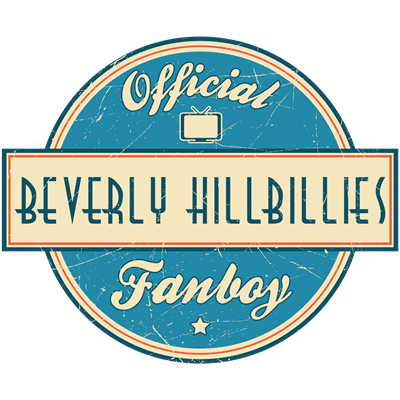 Official Beverly Hillbillies Fanboy