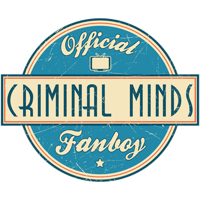 Official Criminal Minds Fanboy