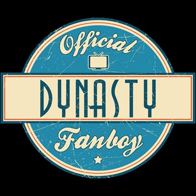 Official Dynasty Fanboy