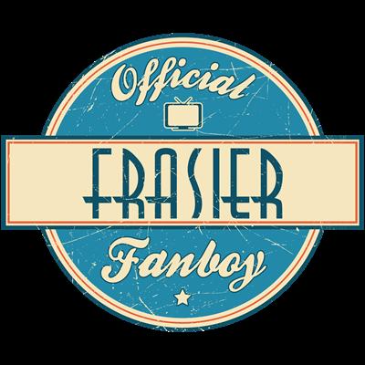 Official Frasier Fanboy
