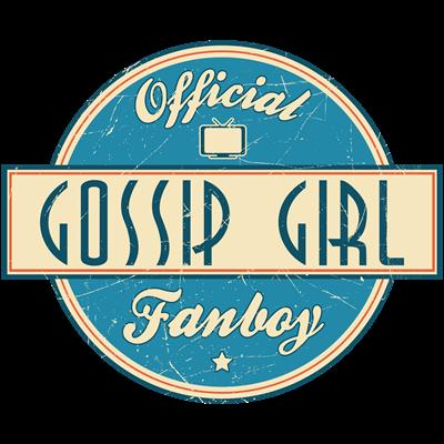 Official Gossip Girl Fanboy