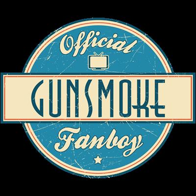 Official Gunsmoke Fanboy