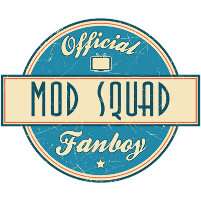 Official Mod Squad Fanboy