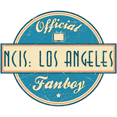 Official NCIS: Los Angeles Fanboy