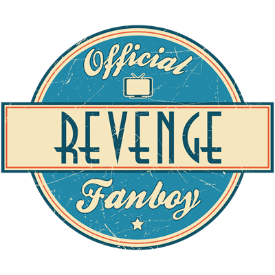 Official Revenge Fanboy