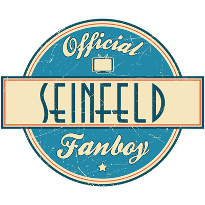 Official Seinfeld Fanboy