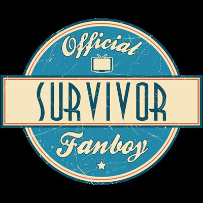 Official Survivor Fanboy