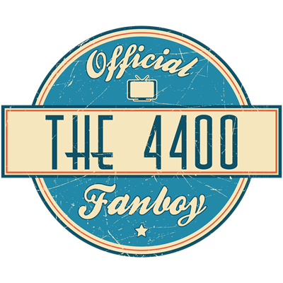 Official The 4400 Fanboy