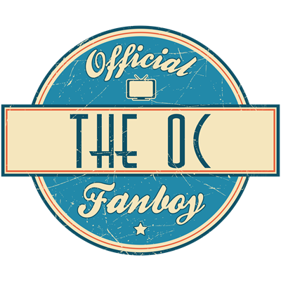 Official The OC Fanboy