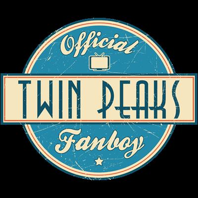 Official Twin Peaks Fanboy