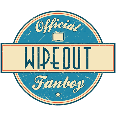 Official Wipeout Fanboy
