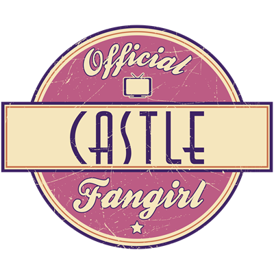 Official Castle Fangirl