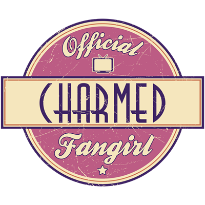 Official Charmed Fangirl
