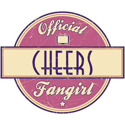 Official Cheers Fangirl
