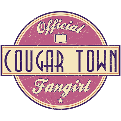 Official Cougar Town Fangirl