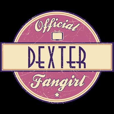 Official Dexter Fangirl