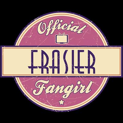 Official Frasier Fangirl