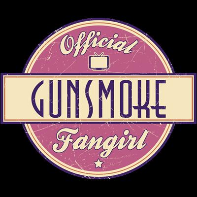 Official Gunsmoke Fangirl