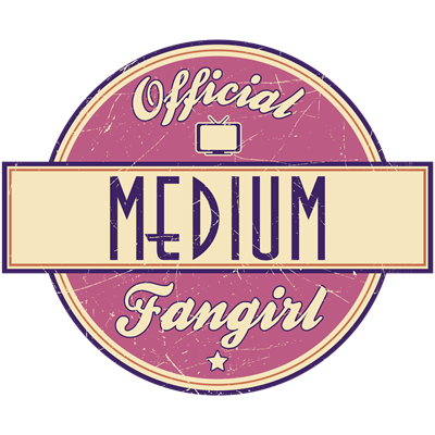 Official Medium Fangirl