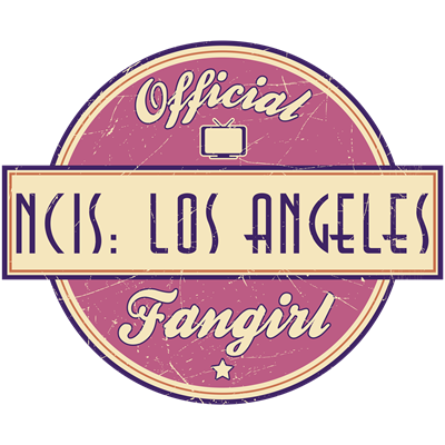 Official NCIS: Los Angeles Fangirl