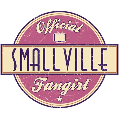 Official Smallville Fangirl