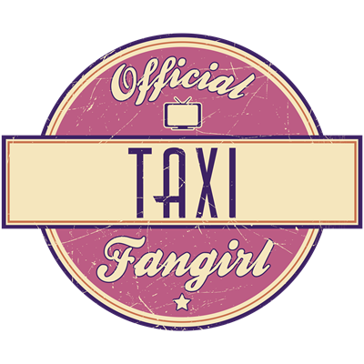 Official Taxi Fangirl