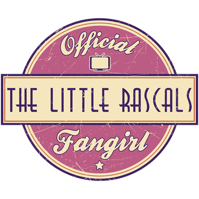 Official The Little Rascals Fangirl